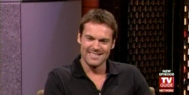 Michael Shanks in TV Guide Network interview