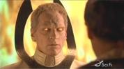 Julian Sands as the Doci