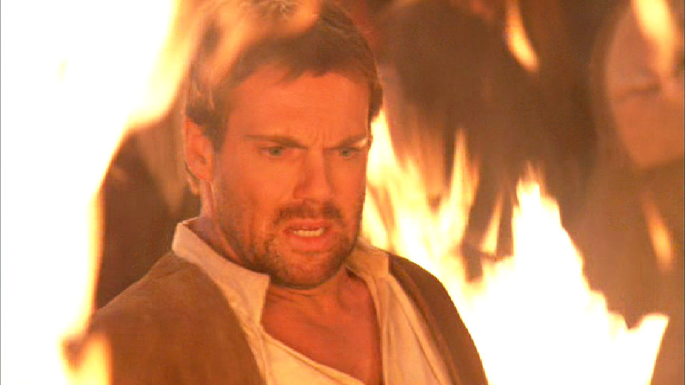 "Daniel faces death in ""Origin"""
