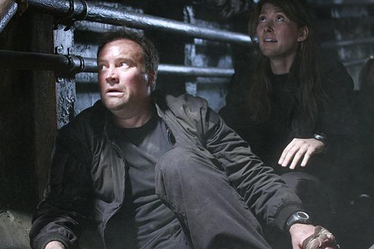 """McKay and Keller in SGA 4.16 """"Trio"""""""