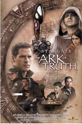 Stargate: Arca adevărului