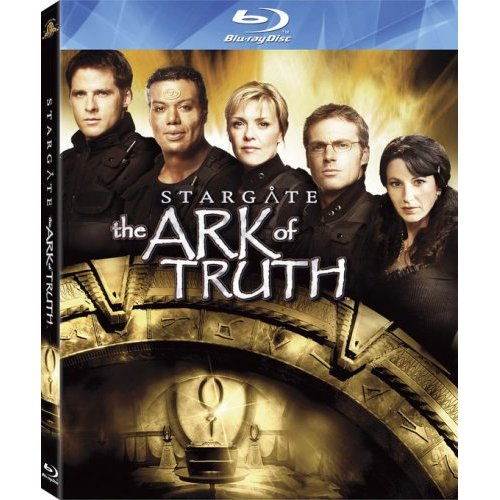 The Ark of Truth (Blu-ray)