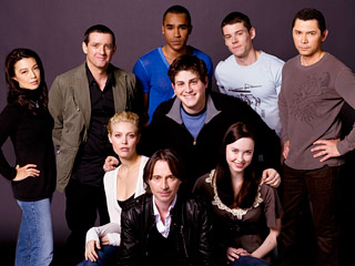 SGU Cast Photo