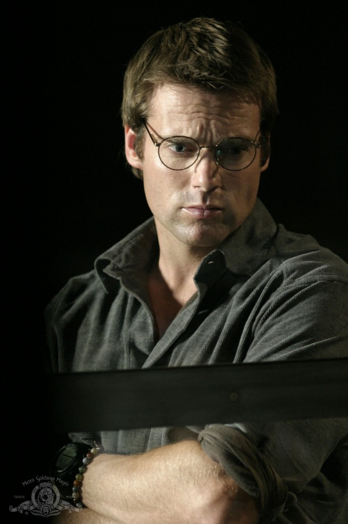 Daniel Jackson in 'Resurrection'