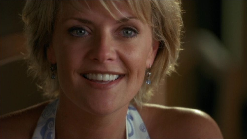 Samantha Carter in 'Chimera'