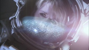 Samantha Carter at the Supergate in 'Camelot'
