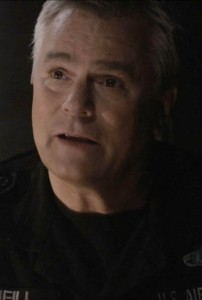 Jack O'Neill in SGU EARTH