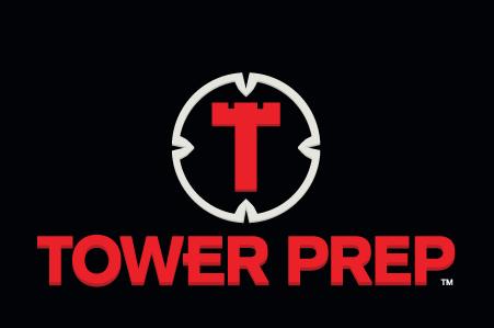 Prep Logo Network's Tower Prep as