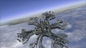 SGA-S5-Atlantis-above-Earth