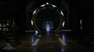 SGU Stargate
