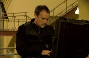 McKay on Stargate Universe