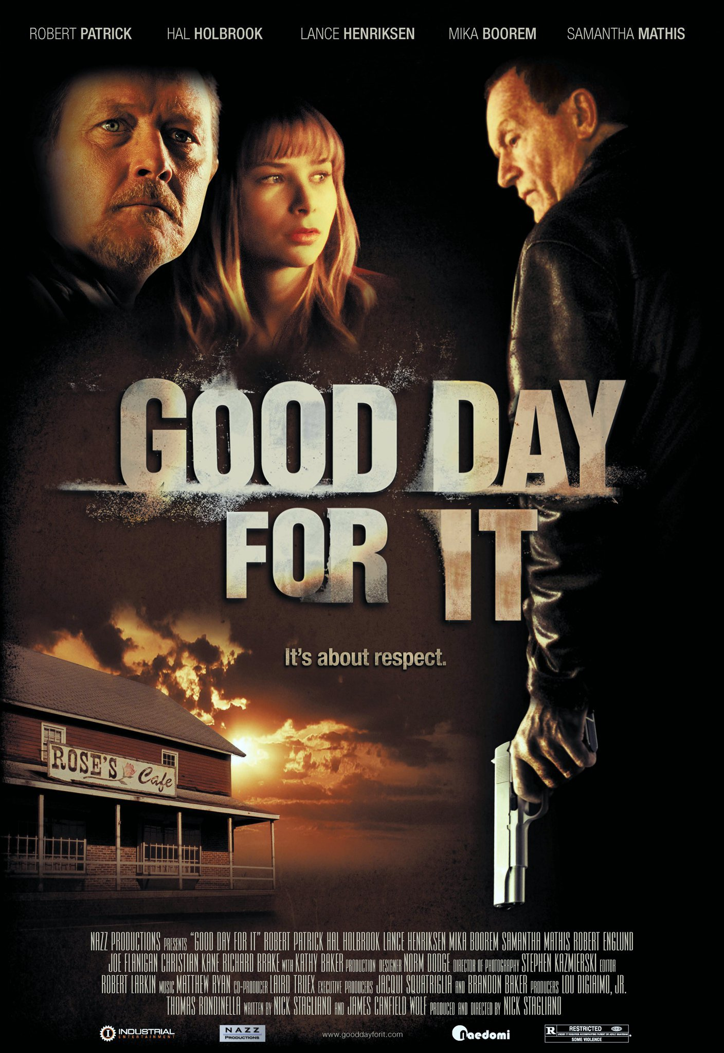 [MULTi] Good Day for It [DVDRiP]