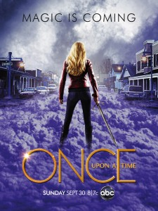 Once Upon a Time - Season 2 Poster