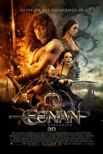 Conan the Barbarian (final poster)