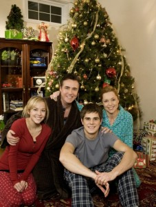 FINDING A FAMILY (Hallmark)