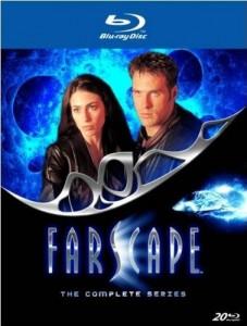 Farscape Complete BR