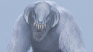 RAGE OF THE YETI (Syfy)