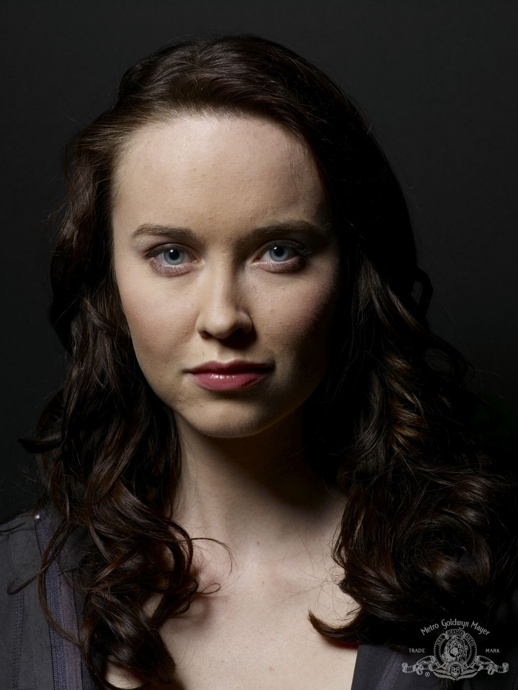 Elyse Levesque as Chloe Armstrong