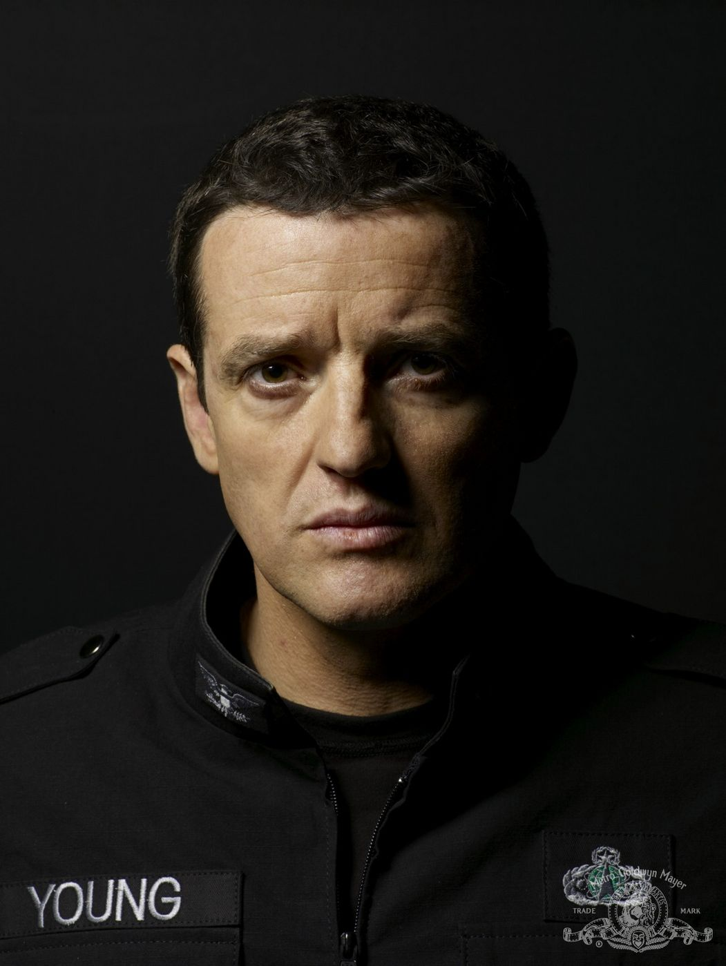 Louis Ferreira as Col. Everett Young